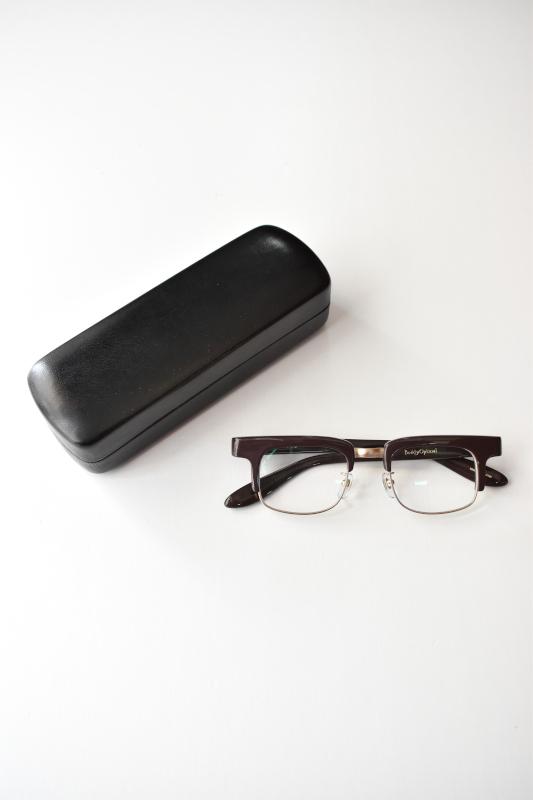 画像1: Buddy Optical (バディーオプティカル) TUB [CHOCOLATE]  (1)