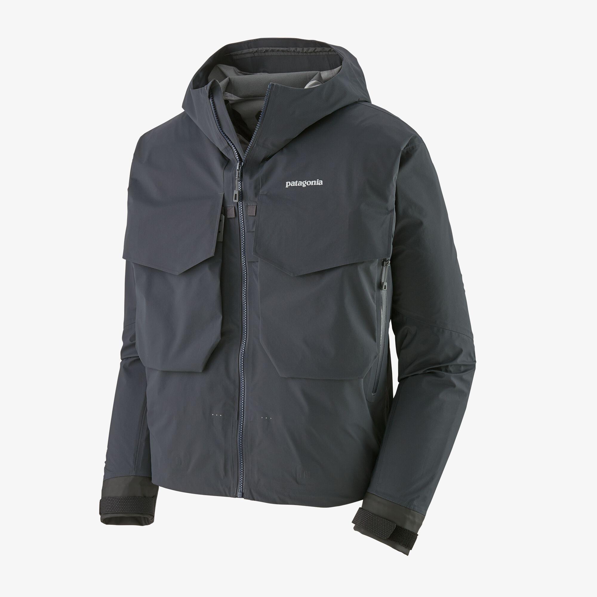 画像1: patagonia (パタゴニア) SSTジャケット [SMDB] (1)